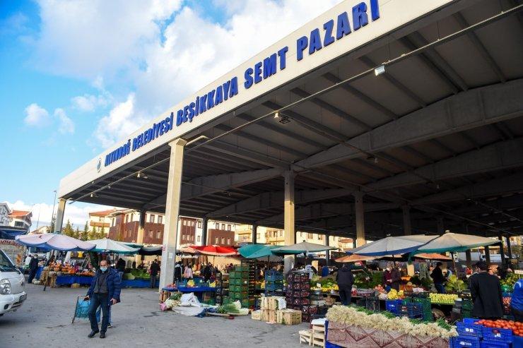Semt pazarlarına yönelik yeni düzenleme