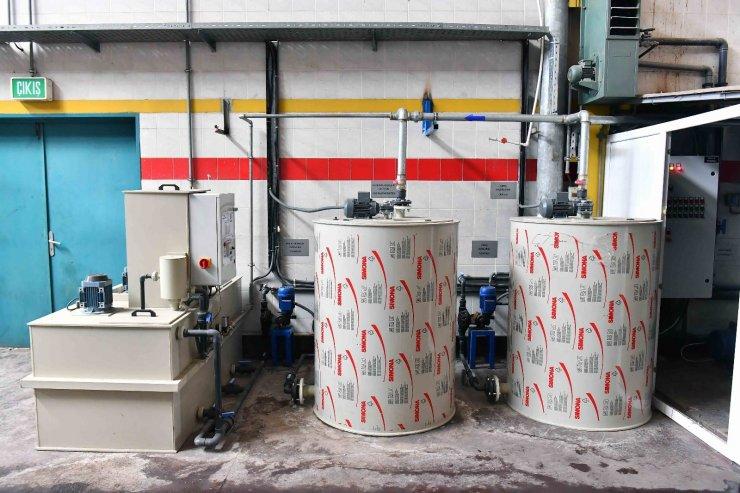 Büyükşehir'den su tüketiminde tasarruf odaklı hizmet