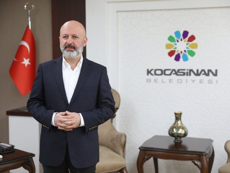 Başkan Çolakbayrakdar'dan çölyaklılara müjde