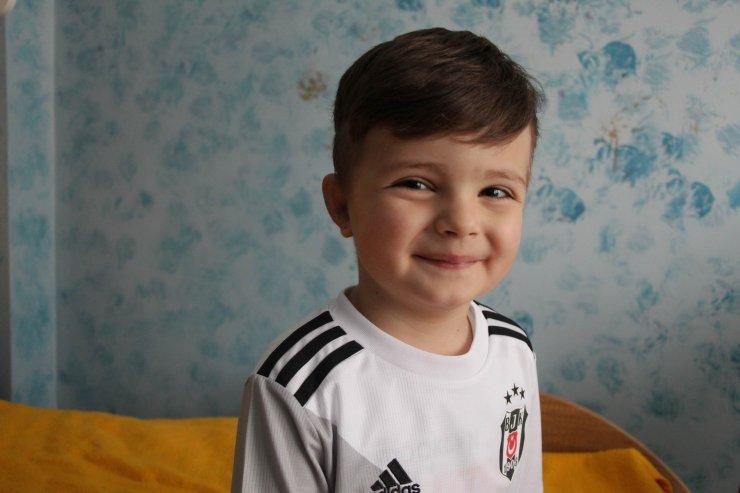 Güzel yürekli insanlar destek oldu, Mustafa Efe kulaklarına kavuştu