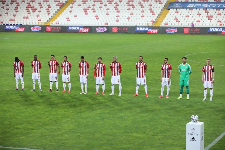 Sivasspor bu istatistikle lider!