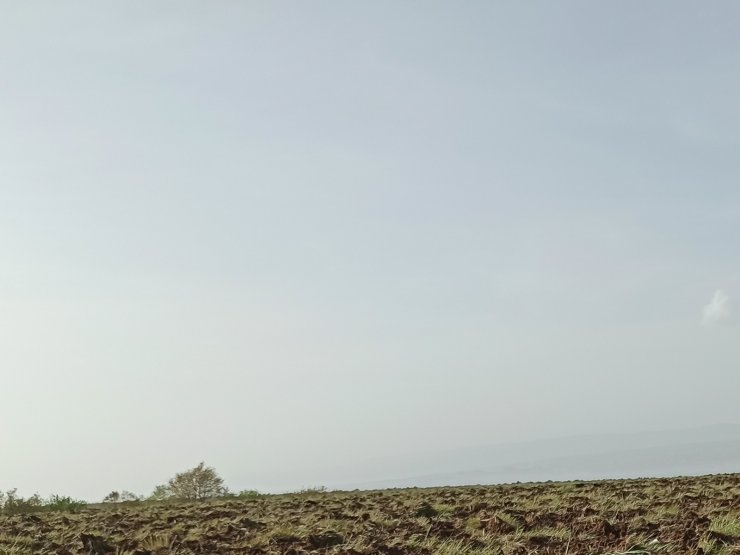 Eskişehir'in kırsalında nadas sürümlerinde sona gelindi