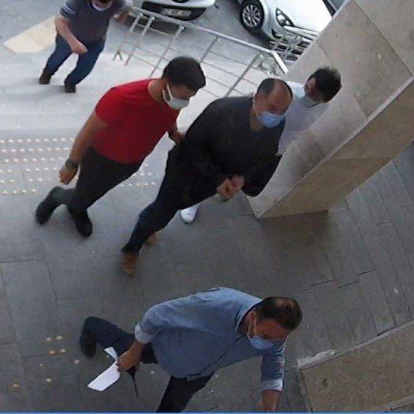 FETÖ'den aranan eski emniyet müdürü Konya'da yakalandı