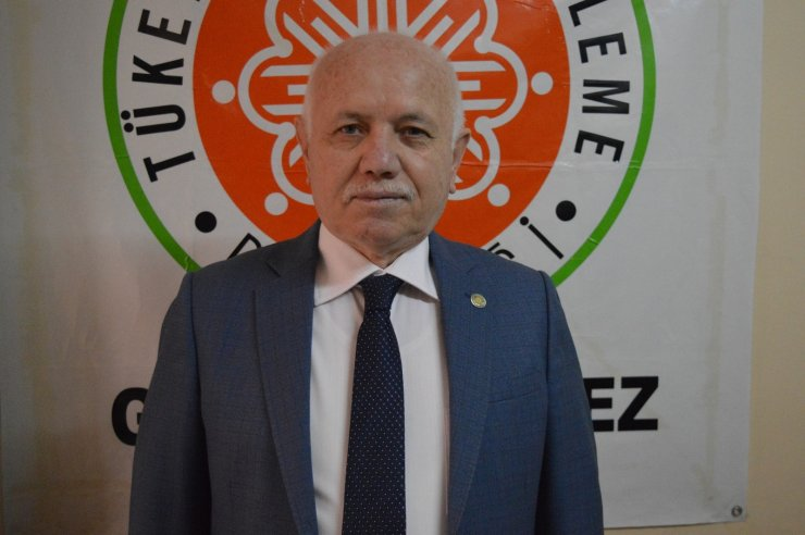 """TÜKDES Başkanı Bakal: """"Biranda yoğunluk yaşanmaması için pazarlar kademeli açılmalı"""""""