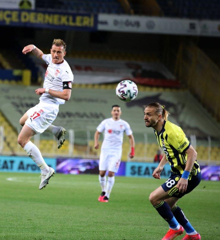 Hakan Arslan 7. golünü kaydetti