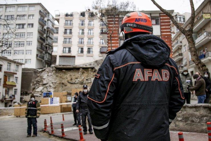 AFAD Gönüllülülerinin sayısı 300 bini aştı