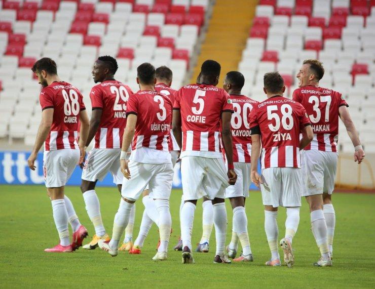 Yiğido Süper Lig'i 5. sırada tamamladı