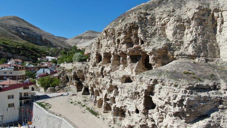4 bin yıllık apartmanın çehresi değişecek