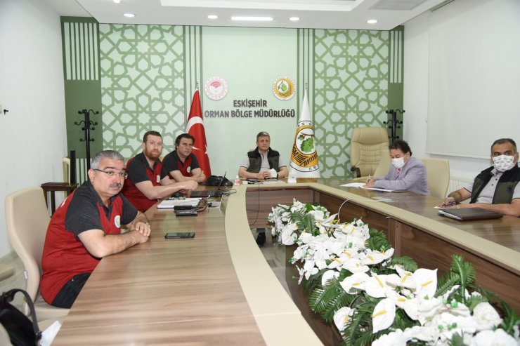 Ormanspor'da değerlendirme toplantısı yapıldı