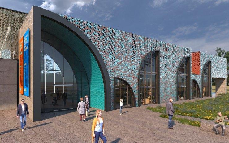 Büyükkılıç'tan Millet Bahçesi'ne 'Kent Müzesi' müjdesi