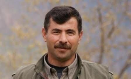 PKK'nın üst düzey yöneticisi Sofi Nurettin etkisiz hale getirildi