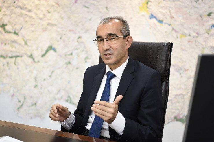 Şırnak'ta 2021 yılı sulama sezonu başladı