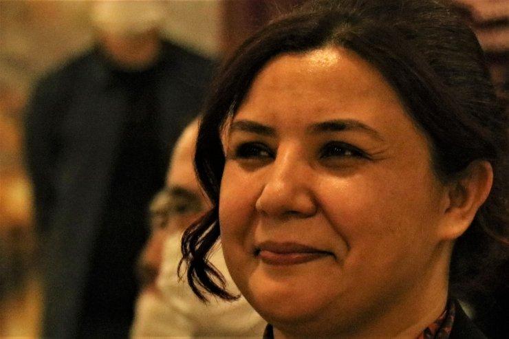 Ekicioğlu'ndan AK Parti'nin iddialarına cevap