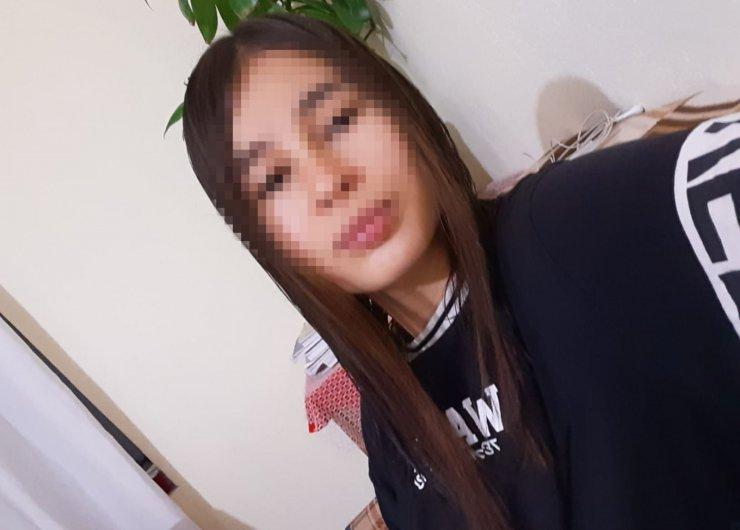 15 yaşındaki kız ailesine teslim edildi