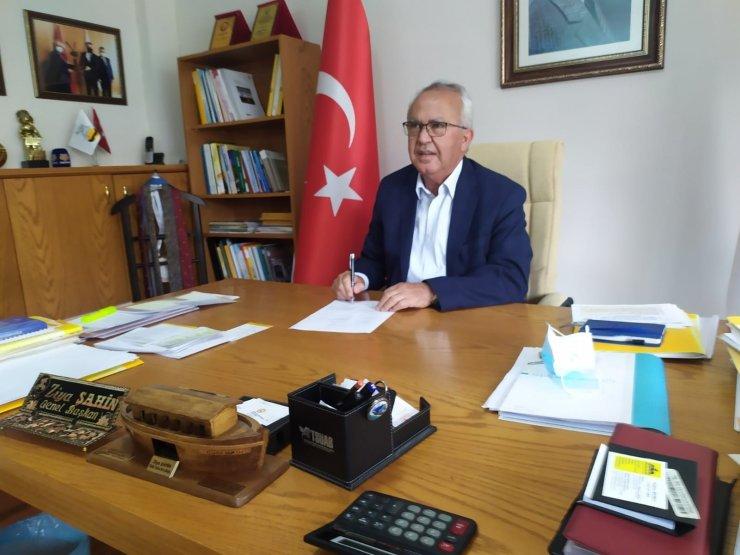"""Türkiye Arıcılar Birliği Başkanı Şahin: """"Eğer polinasyon olmazsa bizim ekosistemimiz çöker"""""""
