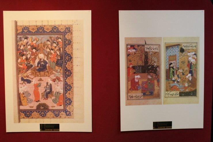 Türkçe'nin Sultanı Ali Şir Nevai doğumunun 580. yıl dönümünde anıldı