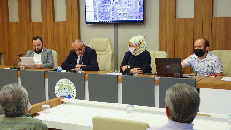 Yahyalı Belediye Meclisi İsrail saldırılarını kınadı