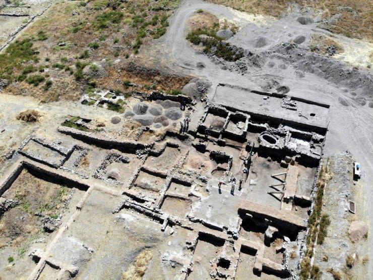 """""""4 bin yıl önceki Kayseri'nin gen haritasını tespit etmeye çalışıyoruz"""""""