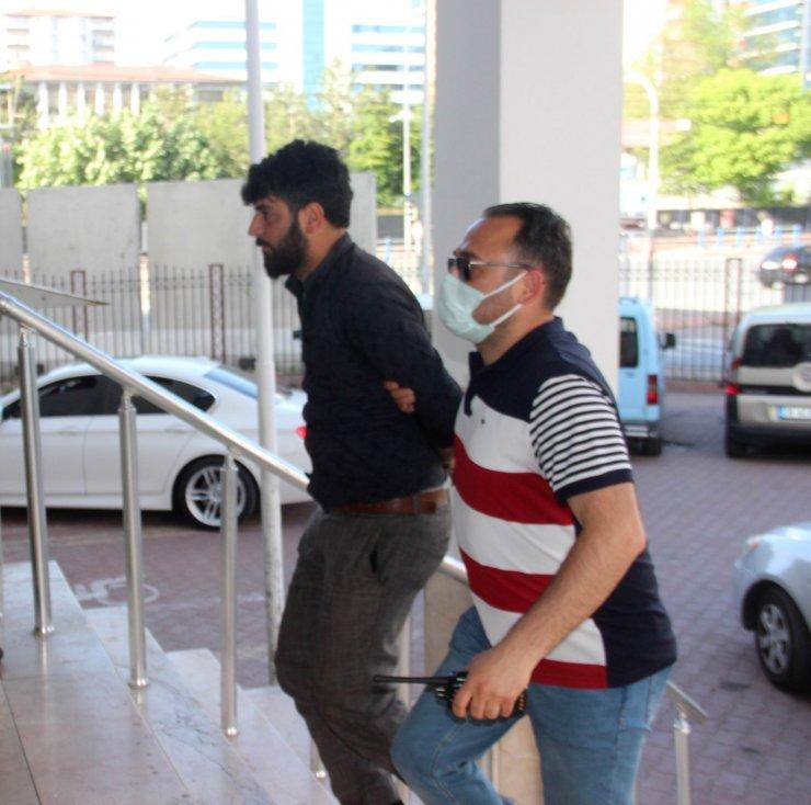 Kayseri'de 1 kişinin hayatını kaybettiği kavgada çok sayıda gözaltı