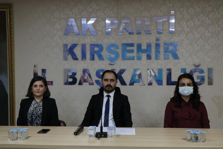 AK Parti'den 27 Mayıs Darbesi açıklaması
