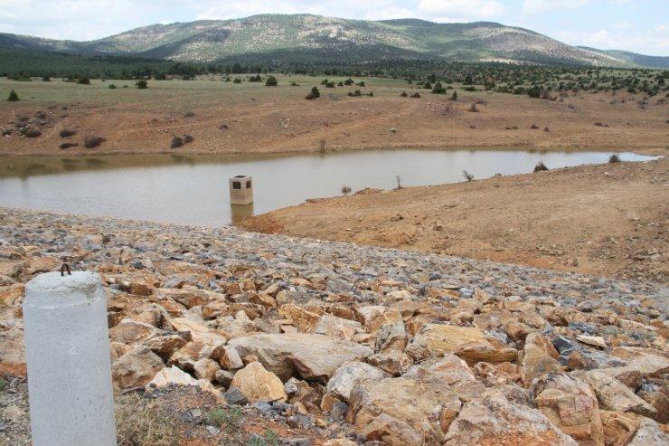 Çiftçilere gece sulama yapılması uyarısı