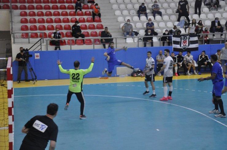 Türkiye Kupası İzmir Büyükşehir Belediye GSK'nın