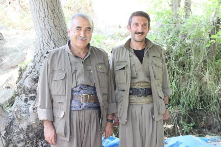 MİT'ten Irak'ın kuzeyinde başarılı operasyon: 4 terörist etkisiz hale getirildi