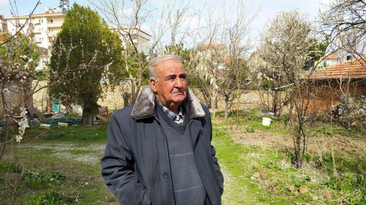 Pandemide polisin pazar ihtiyacını karşıladığı yaşlı adam evinde ölü bulundu