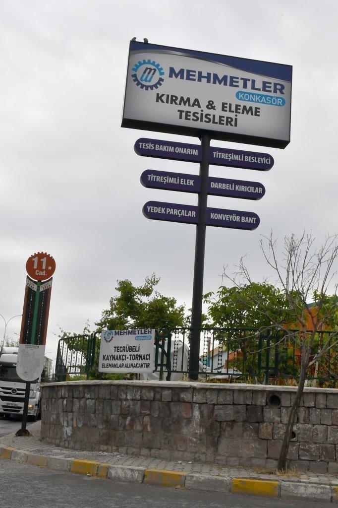 """Nursaçan: """"Kayseri OSB'de pek çok fabrika eleman arıyor"""""""