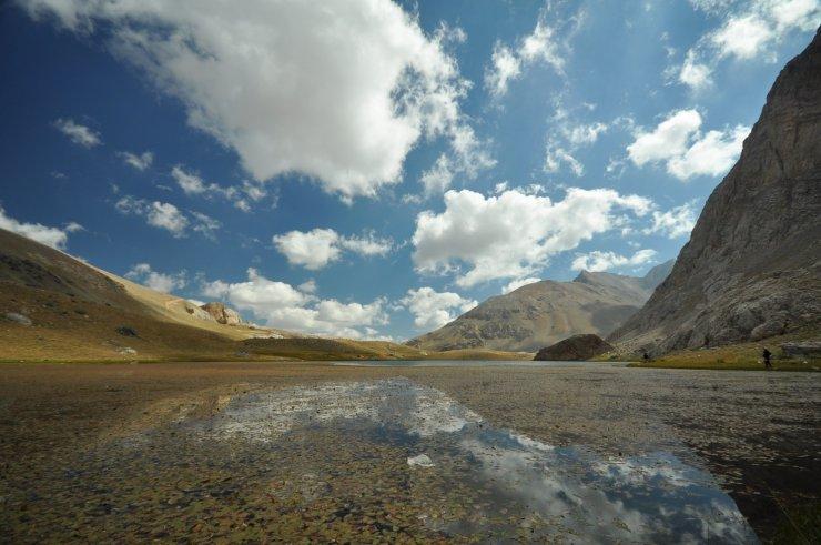Bolkar Dağları dünyada tek ötmeyen kurbağaya ev sahipliği yapıyor