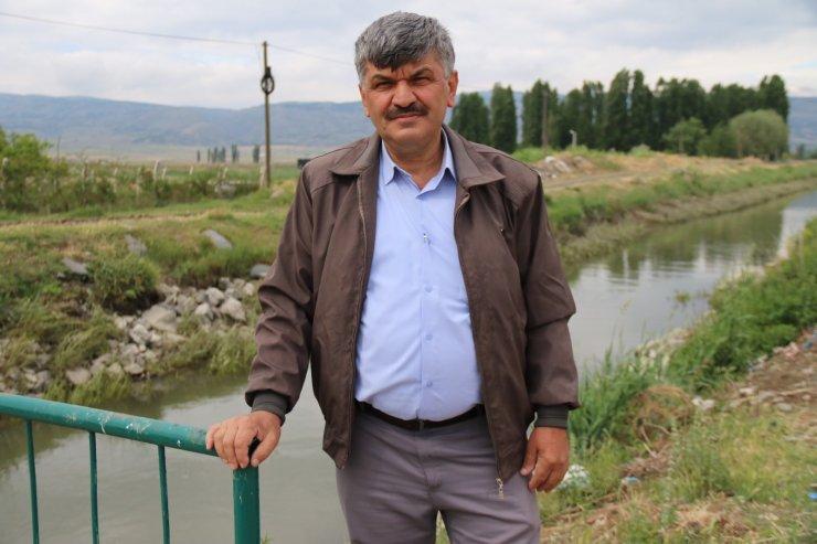 Sulama planlamasında yanlış karar iddiası
