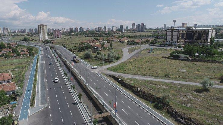 """Palancıoğlu, """"Taşkın su kanallarında su baskınıyla ilgili bir risk yok"""""""