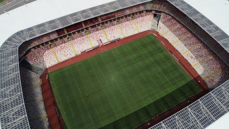 Sivas Yeni 4 Eylül Stadı, Sivasspor'a kiralandı