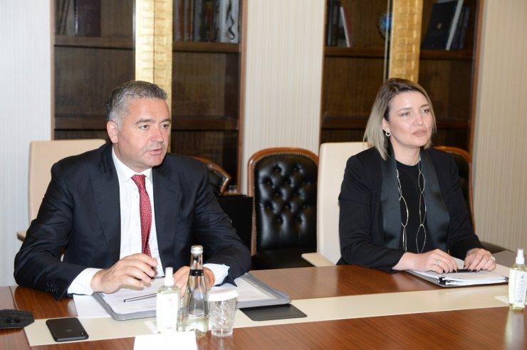 Türkiye ile Arnavutluk ortak miras için iş birliği yapacak
