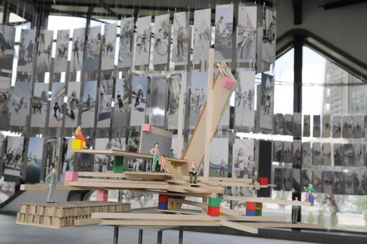 Fikret Otyam Sanat Merkezi kapılarını sanatseverlere açıyor