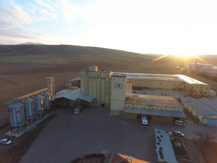 Kırsal Kalkınma İle Kayseri'ye 63 Milyon Liralık Yatırım