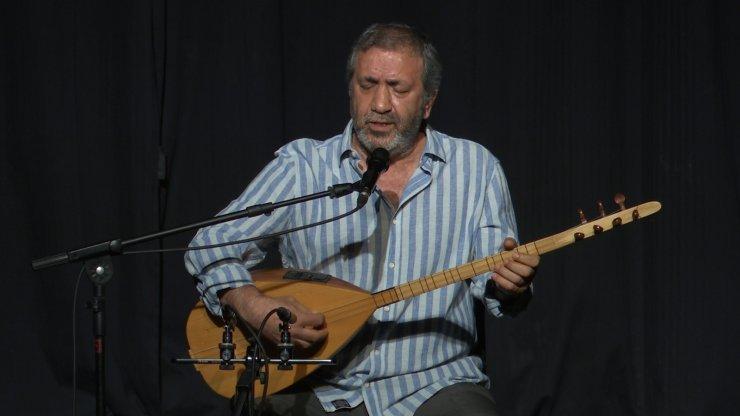 Mazlum Çimen müzisyenler için söyledi