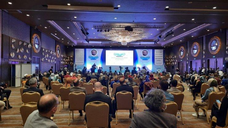 4. Cengiz Aytmatov Uluslararası Issık Göl Formu Medya Tanıtım töreni düzenlendi