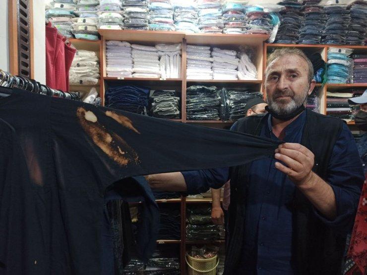 Günün ilginç olayı Sivas'ta yaşandı, kayıtları inceleyince şaşkına döndü