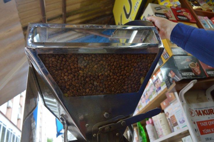 Yasaklar kalkınca taze çekilmiş kahvelerin satışı düştü, fiyatı arttı