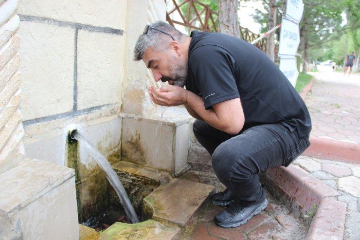 Bu su korona virüs ve kansere karşı koruyor