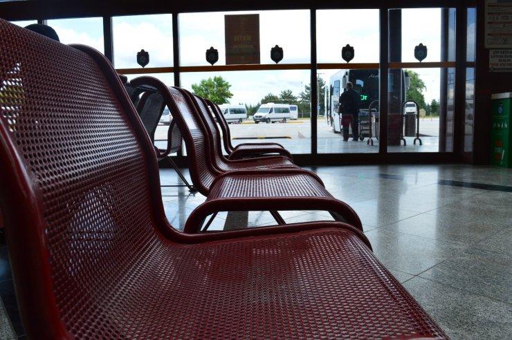 Bilet pahalığı hem otobüsleri ve hem de otogarı boş bıraktı