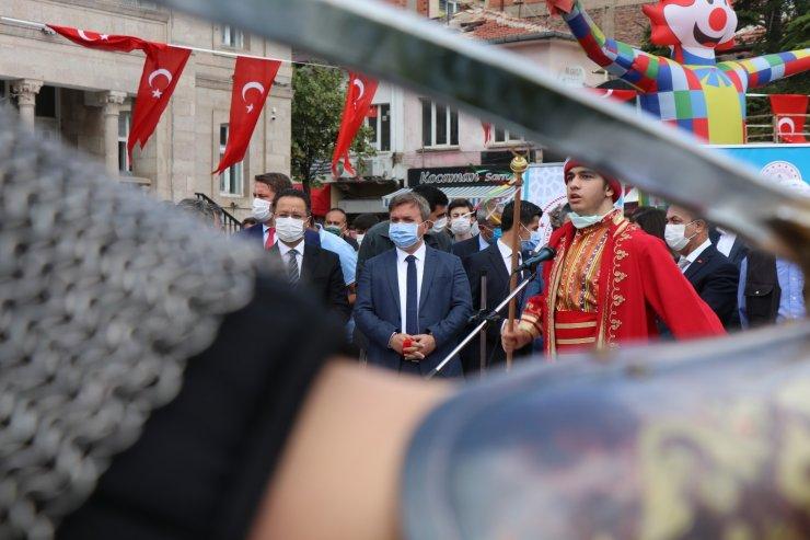 """Aksaray'dan Türkiye'ye örnek olacak """"Karakter Eğitim"""" Projesi"""