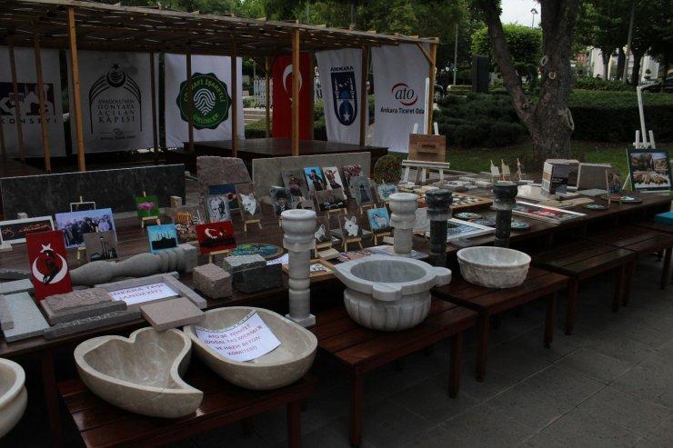 ATO Başkanı Baran 'Coğrafi İşaretli Ürünler Kitabı'nın tanıtımına ev sahipliği yaptı