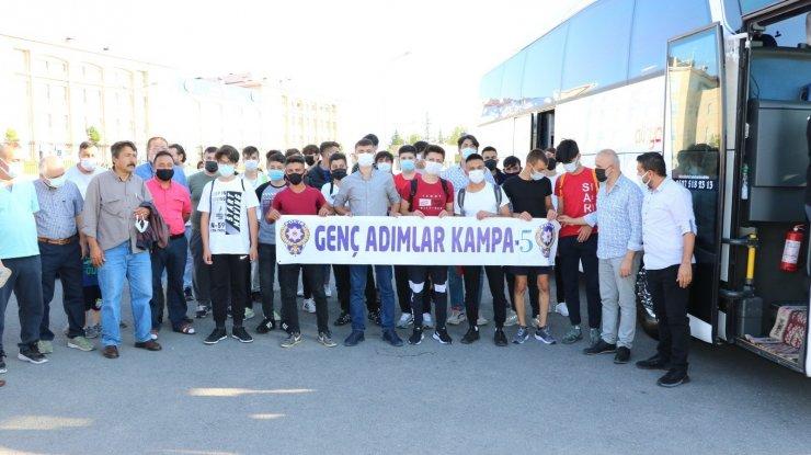 Niğde polisi, başarılı öğrencilere Çanakkale'yi gezdirecek