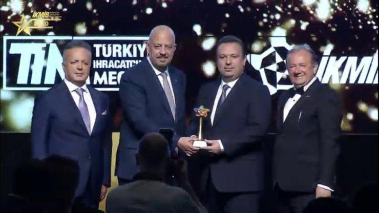 SOCAR Türkiye grup şirketlerine 3 ödül birden