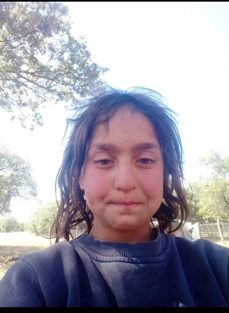 Kaybolan 11 yaşındaki kızdan haber alınamıyor