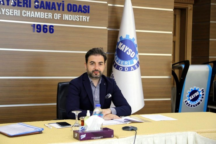 KTO ve KAYSO işbirliği ile Moldova ticaret ve yatırım fırsatları toplantısı yapıldı