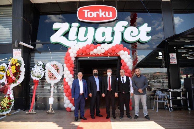 Pursaklar'a yeni istihdam kapıları
