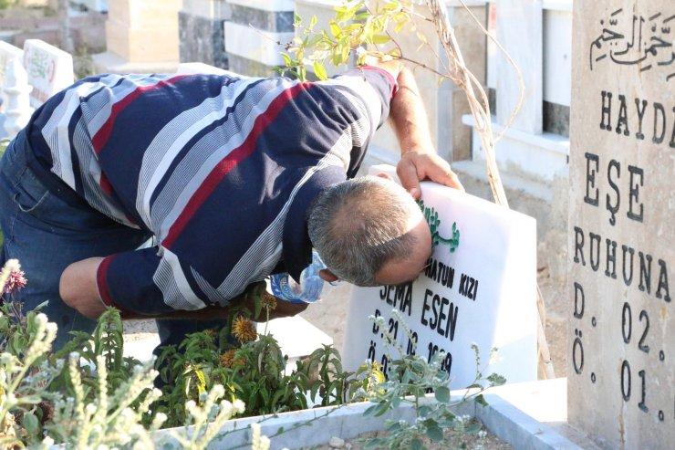 """Aleyna Çakır'ın babası Mehmet Esen: """"Adalet, adalet saraylarında yazılı olmasın"""""""